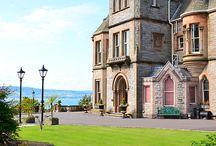 Wedding venues in Norther Ireland