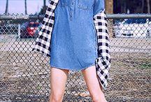 soft grunge summer fashion