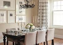 my dining room idea