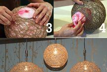 DIY - Casa e decoração