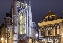 Leiden, Netherlans