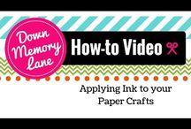 Videos by Down Memory Lane / by Down Memory Lane