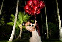 Ideias de fotos - casamento