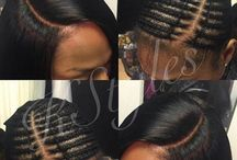 Hair / Weave