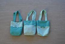 Metamorphosis's Bags