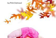 (PreK) Gross Motor Activities / Gross Motor Activities for preschool-aged kids.