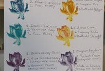 Cards - Lotus Blossom