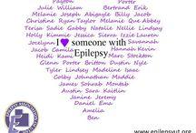 I <3 Someone with Epilepsy!