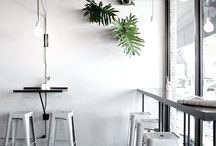 // places to eat // / by ApetitPois Design