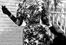 Dress 1950s