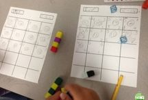 Math games & corners
