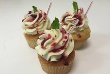 After Dark Flavors / by Cupcake DownSouth
