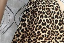 Leopard print / All things leopard print!