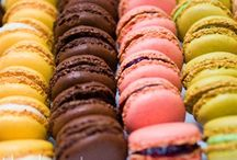 Mmmmacarons / All things macarons / by Delmy