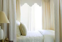 Window Treatment, Canopies