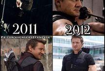 ➳ Hawkeye ➳