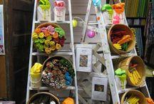 Home & Garden Show DisplayIdeas