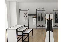 New boutique