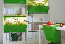 Green green life
