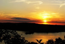 Table Rock Lake / by Branson Cedars Resort