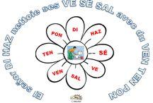 Phrase LOL pour retenir les 8 verbes irréguliers à la 2ème pers du sing de l'impératif