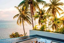 Luxury Hotels & Residences / Exceptional hotels & residences that Black Label Travel loves
