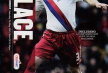 Crystal Palace 2010-11