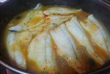 Pescados / Cocina día a día
