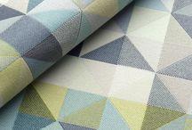 Stoffe I Textiles / Stoffe die wir lieben (und selbst verwenden)