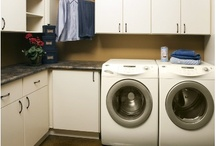 "Classy Closets: Laundry Rooms / by Classy Closets ""Life.Organized."""