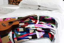Camas, cabeceros y mesitas de noche / Ideas de camas, cabeceros y mesitas de noche!