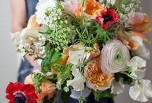 gorgeous cut flower arrangements