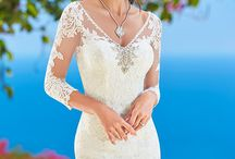 Kitty Chen Bridal Gowns / Kitty Chen Dresses at Bella's