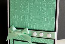 Birthday / by Vicki Love