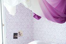 Textilinredning / by Nadia Tolstoy