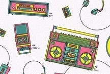 Infographics / by Náwel Gueri