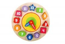 Early Years Toys for Numeracy