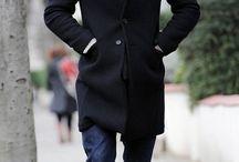 Jesienne inspiracje dla panów z klasą / Moda po męsku, czyli jak przejść przez jesień w dobrym stylu.