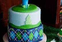 Cake Ideas / by Autumn Bailey