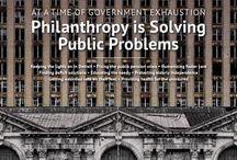 Philantrophy