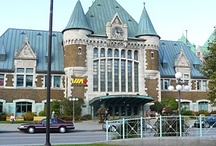 Canada - Toronto / #toronto #canada itineraries and ideas for a great trip to Toronto