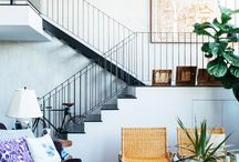 ROOM: Stairs