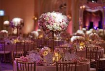 Wedding: Reception Formal / by Nancy Liu Chin