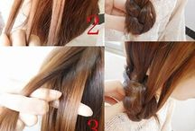 Hair & beuty