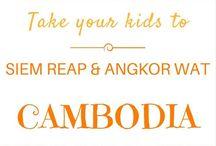 Cestování-Kambodža