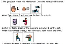 helpful visual social stories.