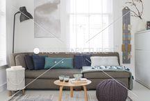 вязаная мебель/аксессуары