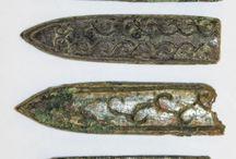 arkeologiske funn fra vikingtiden
