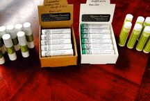 Toujours Essentials / Toujours essentials is about natural healing products that I make to help bring healing to our bodies.