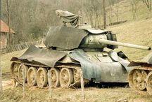 Guerra Dei Balcani 1990